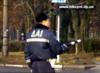 Значение регулировщика на дороге (видео)
