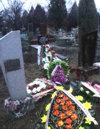 Исчезновение могил на Никопольском кладбище