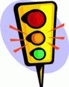 Почему в Никополе не работают светофоры