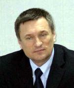 В Никополе новый начальник налоговой