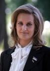 Юлія Ковалевська: Сприяння рівноправній участі чоловіків та жінок в політичних процесах потребує більшої цілеспрямованості та співробітництва на всіх рівнях політичного життя