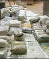 Почти п'ять литров  смерти. В Орджоникидзе задержана рекордная партия наркотиков?!