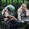 Украина вымирающая
