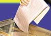 Перевір свої дані у Державному реєстрі виборців!