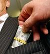 Борьба с коррупцией по-Червоногригорьевски…
