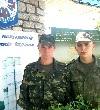 Військовослужбовці врятували життя людини