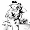 «ПодСудное дело». Судья из Орджоникидзе все же предстанет перед судом
