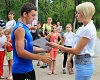 Никополь отметил Всеукраинский олимпийский день