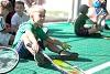 Открыт социальный детский теннисный корт!