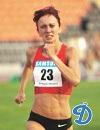 Спортсменка из Орджоникидзе участвует в Лондонской олимпиаде!