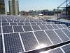 Солнечная электростанция в Никополе