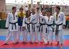 Никопольские каратисты успешно выступили на чемпионате мира