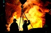 Партия Регионов снова давит на ферросплавный бизнес «Привата». «Новая война»?
