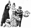 Никопольская прокуратура и чиновники-казнокрады. Борьба или сотрудничество?