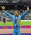 Паралимпиада 2012 - «Победа над собой»