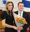 Руслан Иванович, будьте мужиком – утихомирьте супругу!