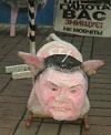 Янукович намерен лишить дотаций местные бюджеты