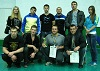 Силачи из «Атлета» успешно выступили на Кубке Днепропетровской области