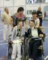Никопольчане приняли участие в первом Чемпионате Украины по БОЧЧА