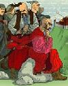 Козацький народ набирає силу!