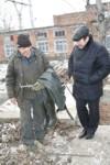Жители Никополя все еще без воды или Каждому свое?