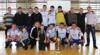 «Спроба» - обладатель Кубка Лиги по мини-футболу «ОТР Bank» 2012