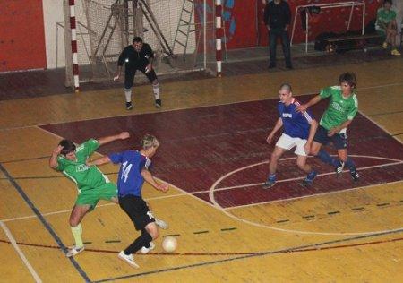 Кубок Лиги по мини-футболу «OTP Bank». Известны полуфиналисты