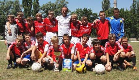 Год спорта и здорового образа жизни в Никополе