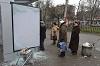 Народ предлагает пороть вандалов розгами на площади
