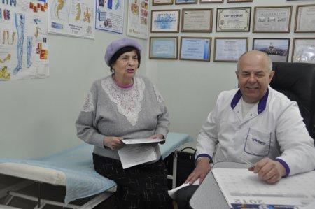 «Нико-Тонус» - клиника для всей семьи