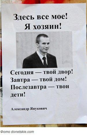Украина элитарная