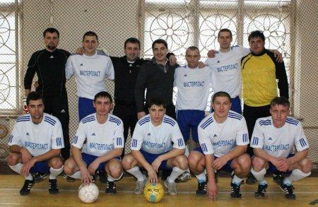 Областной чемпионат по мини-футболу. Уик-энд Игоря Кириенко