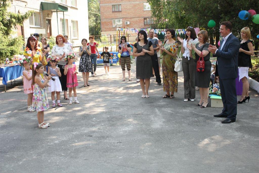В дитячому дошкільному закладі №33 «Журавлик» відкрили першу в місті соляну кімнату