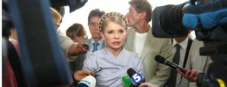 Ю.Тимошенко: 67 робочих дней!?