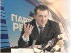 Как мэр города Никополь пропиарился на школьной форме, за деньги налогоплательщиков