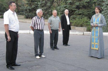 Почтить память героев Курской битвы