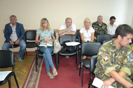 Ордер за разжигание вражды от Совета Атаманов Никополя. Михаил  Метер - генерал или полковник? (фото, видео)