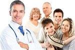 Скористайтеся правом вільного вибору сімейного лікаря