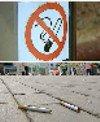 В Украине подготовили новый антитабачный закон
