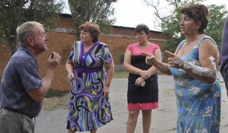 За десять дней в селе Кирово совершено десять поджогов