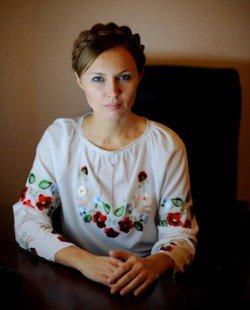 Вікторія Шилова: Вимагаю припинити інформаційне стравлювання народів!