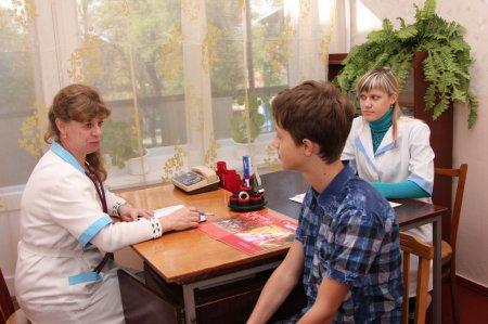 В Нікополі відкрили ще одну амбулаторію сімейної медицини