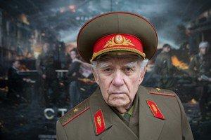 «Не было такого, не было»: участник Сталинградской битвы высказывает мнение о фильме «Сталинград»