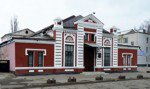 Павлоградский театр отдали в ремонт никопольчанам