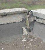 В Каменском падает дом (обновлено, видео 1+1)