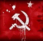 В Никополе вандалы разрисовали памятный знак «Героям антибільшовицького Троїцького повстання» (ФОТО)