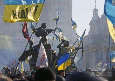 "Задорнов обозвал Майдан ""еврохохлами"" (видео)"