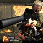 """""""FireFight"""" - новое развлечение для любых возрастных категорий!"""