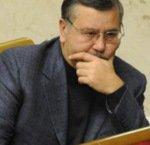 Гриценко сложил депутатский мандат