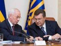 Янукович продолжает работать на благо Украины, Азаров и Россия ему в этом помогают, а Тимошенко... да кому она нужна?